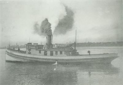 MEYER, WILLIAM H. (1898, Tug (Towboat))