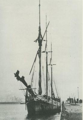 ALICE (1881, Schooner)
