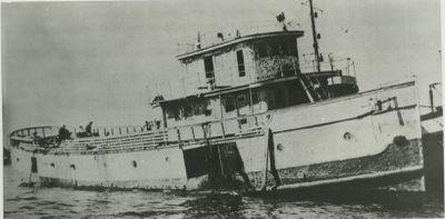 ALICE (1907, Propeller)