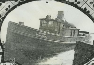 BUFFALO (1887, Tug (Towboat))