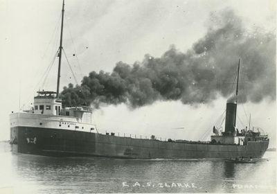 FRICK, H. C. (1899, Bulk Freighter)