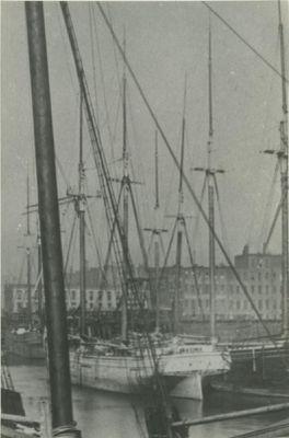 MARTIN, MARIA (1866, Barkentine)