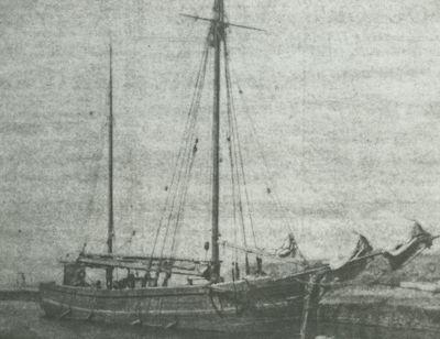 CAYLEY, WM (1840, Schooner)