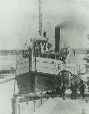CITY OF DULUTH (1874, Propeller)