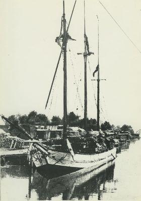 GUIDO (1856, Schooner)