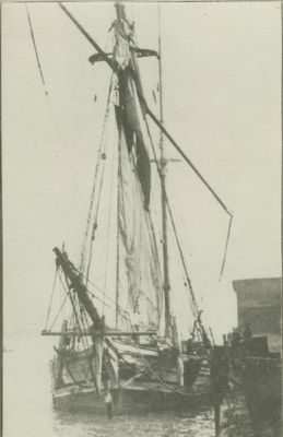 MINERVA (1863, Schooner)