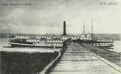 MONTREAL (1860, Steamer)