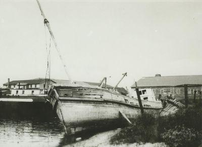 CHRISTIANA (1874, Schooner)