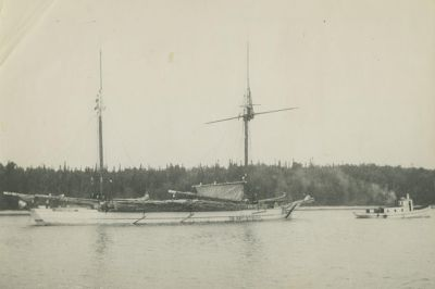 CITY OF GRAND HAVEN (1872, Schooner)