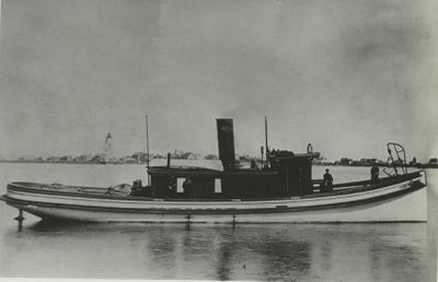 CRAWFORD, JOHN A. (1863, Tug (Towboat))