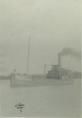 CROSS, BELLE P. (1870, Steamer)