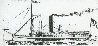 ILLINOIS (c1837, Steamer)