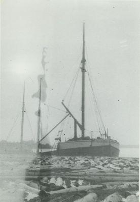 JACKSON, G. K. (1882, Schooner)