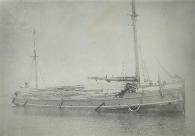 JOHNSON, JOHN T. (1873, Schooner-barge)