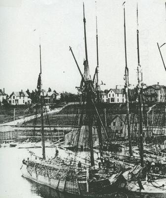 ST. PAUL (1856, Schooner)
