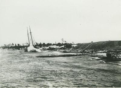 WENONA (1857, Propeller)