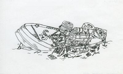WILCOX, O. (1869, Tug (Towboat))