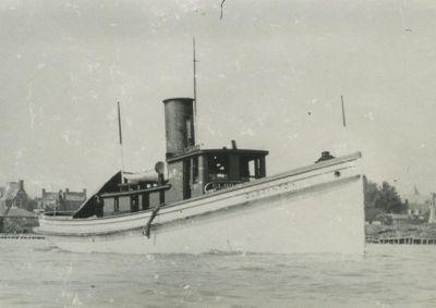BOYNTON, C.L. (1894, Tug (Towboat))