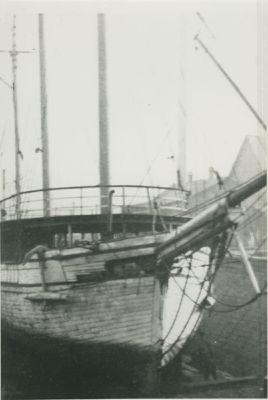 MCDONALD, LOUISA (1869, Schooner)