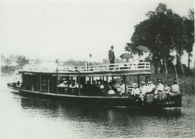 MIDWAY (1901, Ferry)
