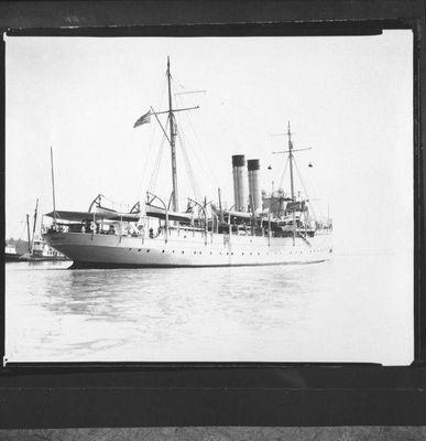 EASTLAND (1903)