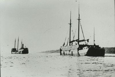 CALIFORNIA (1873, Propeller)