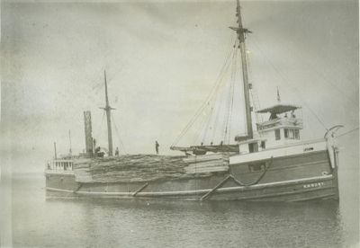 CAMPBELL, COLIN (1869, Steambarge)