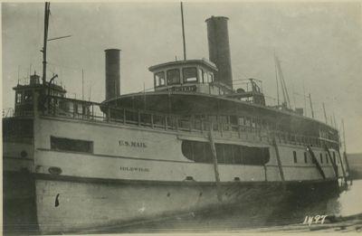 MCMILLAN, GRACE (1879, Steamer)