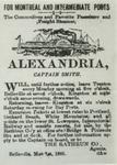 ALEXANDRA (1866, Tug (Towboat))