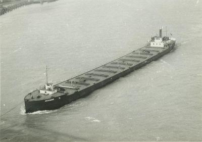 BRYN MAWR (1900, Barge)