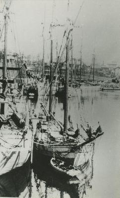 CALEDONIA (1861, Schooner)