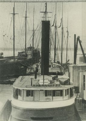 MCBRIER, FRED (1881, Steambarge)