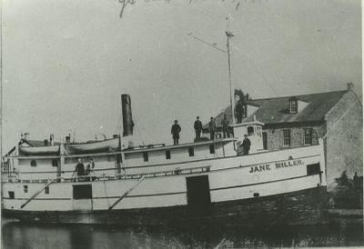 MILLER, JANE (1879, Propeller)