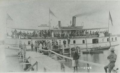 ALGONA (1880, Propeller)