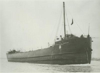 ANTRIM (1897, Barge)