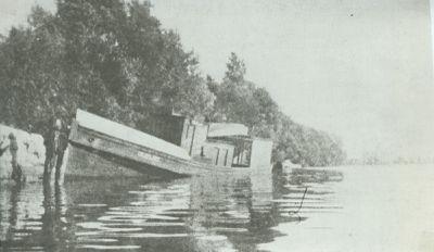 GRAYLING (1876, Tug (Towboat))
