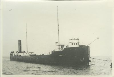 BLACK, CLARENCE A. (1898, Bulk Freighter)