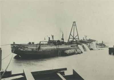 KASOTA (1884, Bulk Freighter)