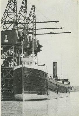 EDDY, JOHN F. (1886, Bulk Freighter)