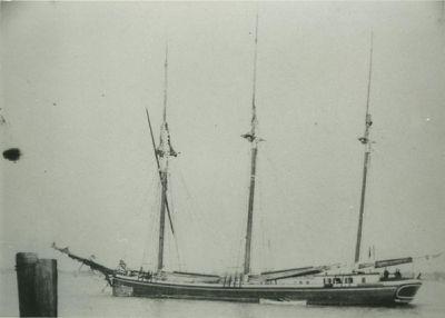 LEIGHTON, FRANK C. (1875, Schooner)