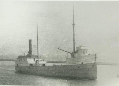 CITY OF ST. JOSEPH (1883, Propeller)