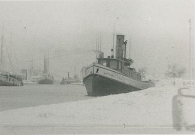 MAYTHEM, E.C. (1885, Tug (Towboat))