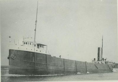 MCWILLIAMS, JOHN J. (1895, Bulk Freighter)