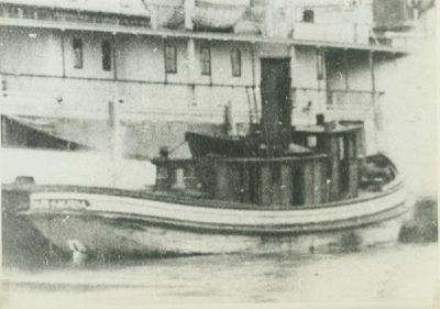 MILLER, E.H. (1874, Tug (Towboat))