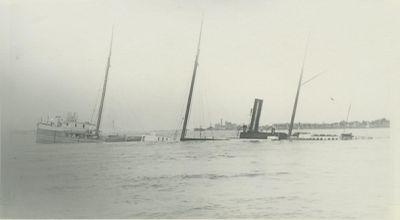 MORLEY, W.B. (1892, Bulk Freighter)