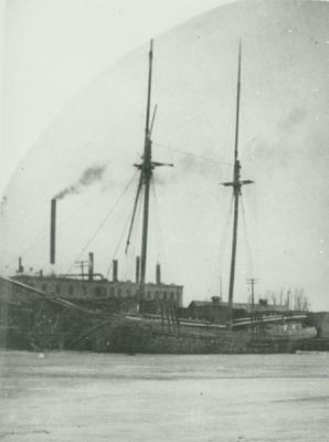 DUVALL, J. (1874, Schooner)