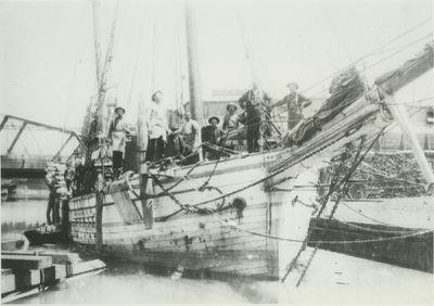 JOSES (1866, Schooner)