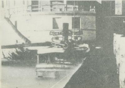 KEYES, J.C. (1867, Ferry)