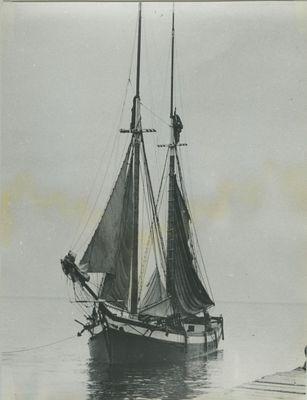 KOLFAGE, J. G. (1869, Schooner)