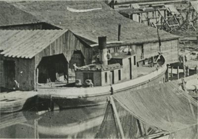 LADD, M.A. (pre1905, Tug (Towboat))
